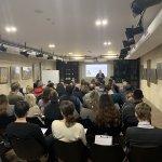 Бизнес-интенсив в ЦБТ-Одесса: доступно о пассивном доходе и инвестировании - 2 фото