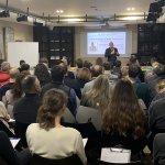 Бизнес-интенсив в ЦБТ-Одесса: доступно о пассивном доходе и инвестировании - 3 фото