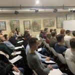 Бизнес-интенсив в ЦБТ-Одесса: доступно о пассивном доходе и инвестировании - 5 фото