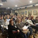 Бизнес-интенсив в ЦБТ-Одесса: доступно о пассивном доходе и инвестировании - 7 фото
