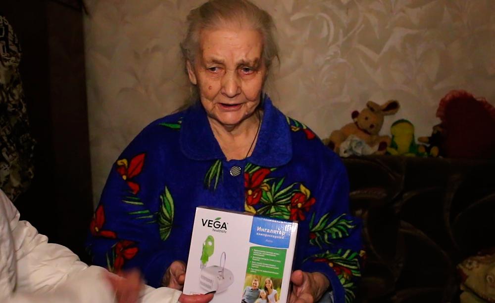 ЦБТ-Дніпро — благодійність в новорічні свята
