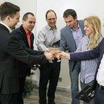 «ЦБТ-Беластиум» — новая профессия и новые финансовые возможности - 7 фото