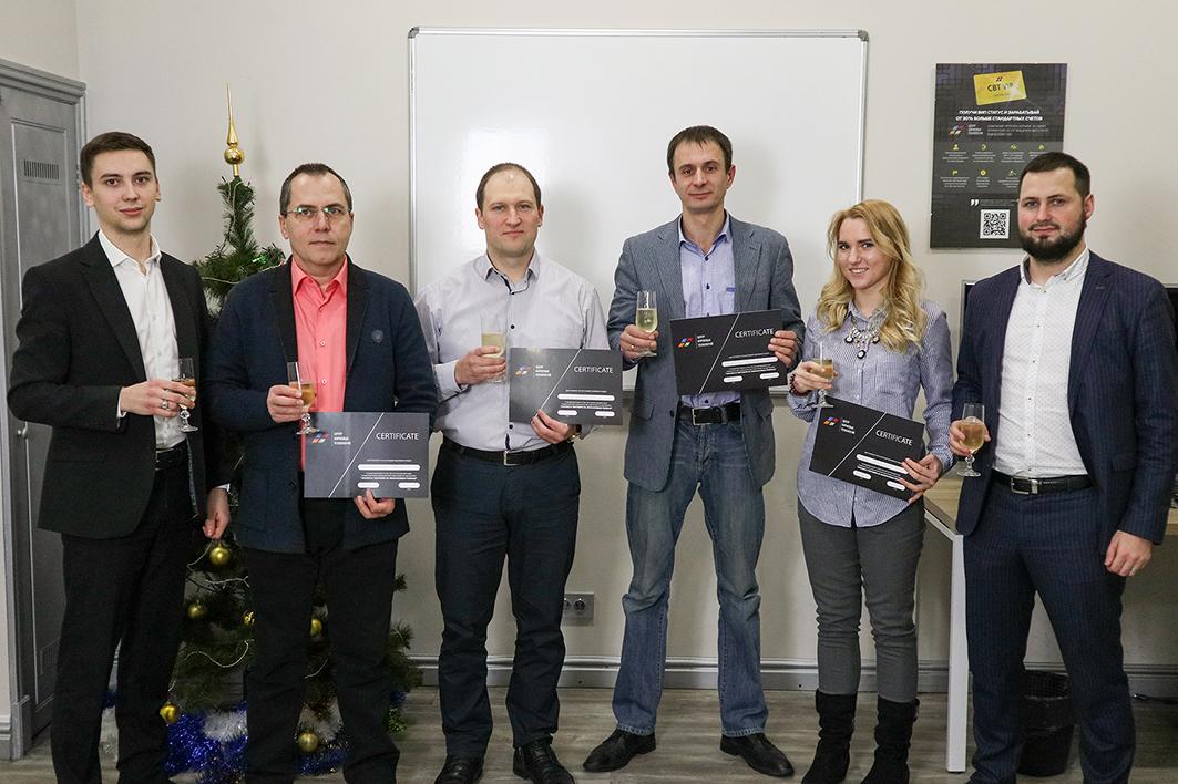 «ЦБТ-Беластіум» — нова професія і нові фінансові можливості