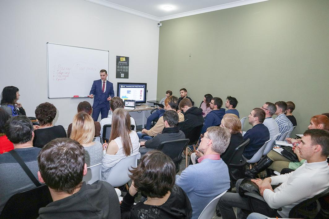 ЦБТ-Київ: підвищення фінансової грамотності українців — важливий напрямок діяльності компанії