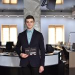 Выпускники курса «ЦБТ Беластиум» благодарны Центру Биржевых Технологий за новые возможности - 11 фото