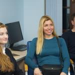 Тест-драйв у ЦБТ-Львів: доступно про основи біржової торгівлі - 2 фото
