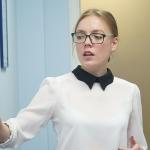 Тест-драйв у ЦБТ-Львів: доступно про основи біржової торгівлі - 4 фото