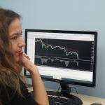 Тест-драйв у ЦБТ-Львів: доступно про основи біржової торгівлі - 8 фото
