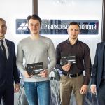 ЦБТ-Чернівці випустил «свіжу партію» трейдерів - 10 фото