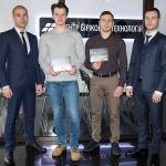 ЦБТ-Чернівці випустил «свіжу партію» трейдерів - 11 фото
