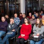 «В поисках финансовой свободы» — новый семинар в ЦБТ-Черновцы - 2 фото