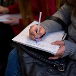 «В поисках финансовой свободы» — новый семинар в ЦБТ-Черновцы - 7 фото