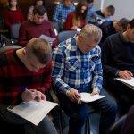 «В поисках финансовой свободы» — новый семинар в ЦБТ-Черновцы - 8 фото