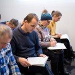 «В поисках финансовой свободы» — новый семинар в ЦБТ-Черновцы - 9 фото