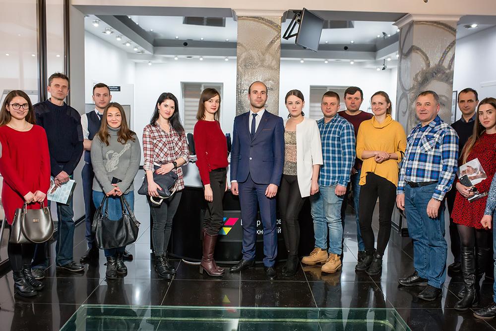 «В поисках финансовой свободы» — новый семинар в ЦБТ-Черновцы - фото 1