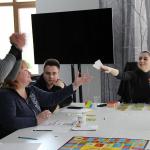 Гра «Кеш-флоу» відкриє секрети досягнення фінансової свободи - 11 фото