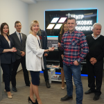 Выпускники — самая большая гордость Центра Биржевых Технологий города Львов - 6 фото