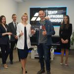 Выпускники — самая большая гордость Центра Биржевых Технологий города Львов - 7 фото