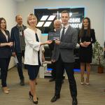 Выпускники — самая большая гордость Центра Биржевых Технологий города Львов - 9 фото