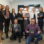 Выпускники — самая большая гордость Центра Биржевых Технологий города Львов - 10 фото