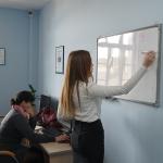 ЦБТ-Львів: тест-драйв — можливість відчути на собі атмосферу фінансових ринків - 2 фото