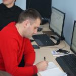 ЦБТ-Львів: тест-драйв — можливість відчути на собі атмосферу фінансових ринків - 5 фото