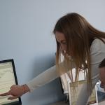 ЦБТ-Львів: тест-драйв — можливість відчути на собі атмосферу фінансових ринків - 8 фото