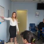 ЦБТ-Львів: тест-драйв — можливість відчути на собі атмосферу фінансових ринків - 11 фото