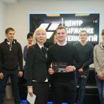 ЦБТ-Львов приветствует пополнение в рядах успешных селфтрейдеров - 6 фото