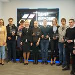 ЦБТ-Львов приветствует пополнение в рядах успешных селфтрейдеров - 7 фото