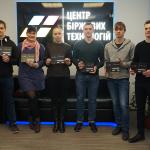 ЦБТ-Львов приветствует пополнение в рядах успешных селфтрейдеров - 8 фото