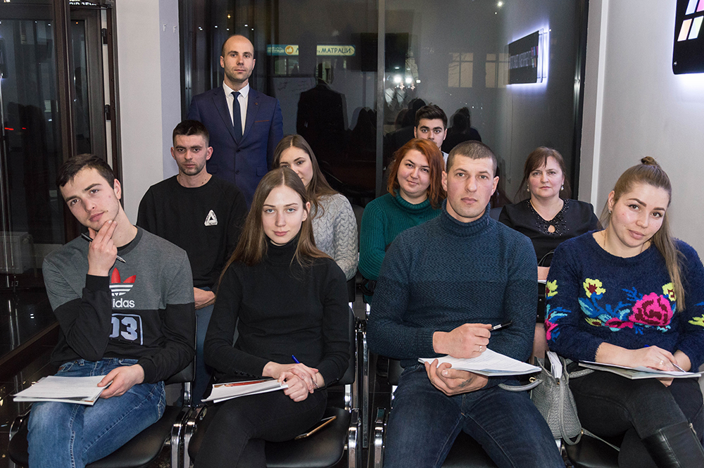 Бізнес-семінар у ЦБТ-Чернівці: відгуки учасників про цікавий та корисний захід - фото 1