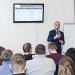 ЦБТ-Черновцы: семинар по финансовой грамотности открыл новые возможности для заработка - 2 фото