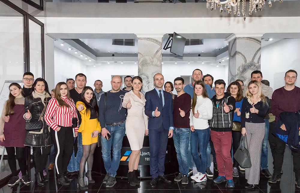 ЦБТ-Черновцы: семинар по финансовой грамотности открыл новые возможности для заработка - фото 1