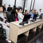 ЦБТ-Черновцы: тест-драйв открыл возможности заработка на финансовых рынках - 9 фото
