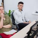 ЦБТ-Черновцы: тест-драйв открыл возможности заработка на финансовых рынках - 2 фото