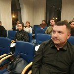 ЦБТ-Днепр: семинар по финансовой грамотности - 3 фото