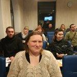 ЦБТ-Днепр: семинар по финансовой грамотности - 4 фото