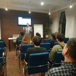 ЦБТ-Днепр: семинар по финансовой грамотности - 7 фото