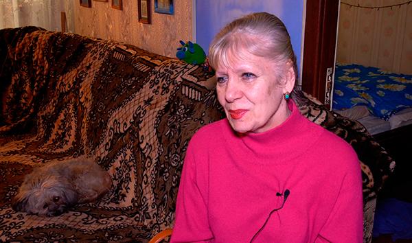 Благодійність ЦБТ-Одеса: допомога актрисі