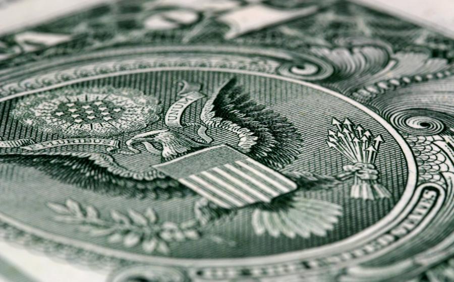 Індекс долара USDX – розумно заробляємо