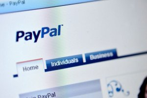 Как получать деньги на paypal в Украине