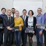 «ЦБТ Беластиум» — нові випускники курас в ЦБТ-Київ поповнять ряди успішних трейдерів - 11 фото