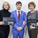 «ЦБТ Беластиум» — нові випускники курас в ЦБТ-Київ поповнять ряди успішних трейдерів - 13 фото