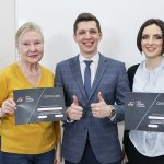 «ЦБТ Беластиум» — нові випускники курас в ЦБТ-Київ поповнять ряди успішних трейдерів - 8 фото