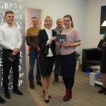 ЦБТ-Львів: новий випуск трейдерів, що закінчили «ЦБТ Беластіум» - 8 фото
