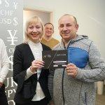 ЦБТ-Львів: новий випуск трейдерів, що закінчили «ЦБТ Беластіум» - 10 фото