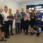 ЦБТ-Львів: новий випуск трейдерів, що закінчили «ЦБТ Беластіум» - 11 фото