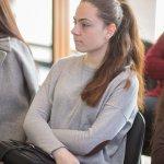ЦБТ-Чернівці: студенти чернівецького ВУЗу познайомились з основами торгівлі на фінансових ринках та інвестування - 8 фото