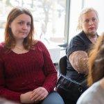 ЦБТ-Чернівці: студенти чернівецького ВУЗу познайомились з основами торгівлі на фінансових ринках та інвестування - 6 фото